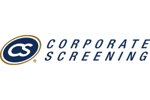 Corporate Screening logo