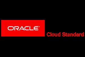 Oracle Gold Cloud Standard