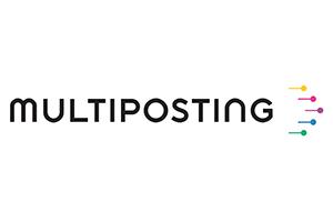 Multiposting logo