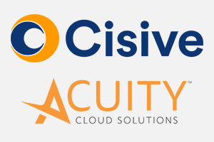 Cisive and Acuity Partnership