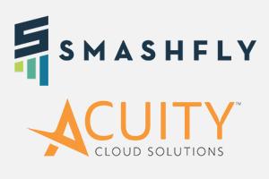 SmashFly partnership