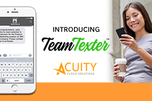 TeamTexter by Acuity