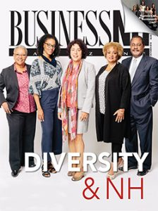 BusinessNH Magazine October 2018