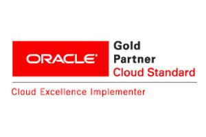Oracle Gold Partner Cloud Standard CEI