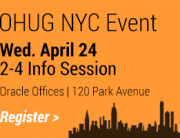Acuity NYC event April 2019