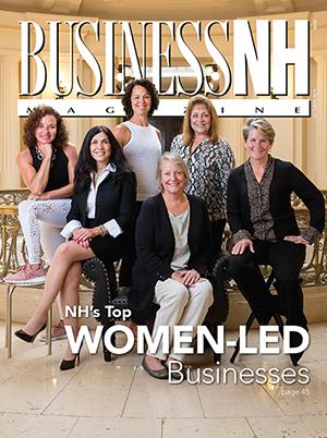 BizNH Mag Oct 2019 cover