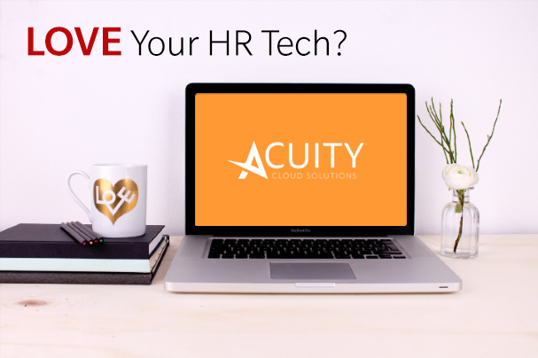 Love your HR Tech