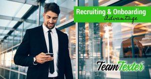 recruiting advantage