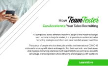 TeamTexter Taleo Recruiting whitepaper