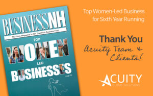top women led business